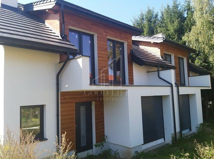 Dom na sprzedaż Łęgajny, Brzoskwiniowa  123m2 Foto 5
