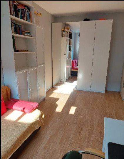 Mieszkanie dwupokojowe na sprzedaż Wrocław, Psie Pole, Poleska  50m2 Foto 5