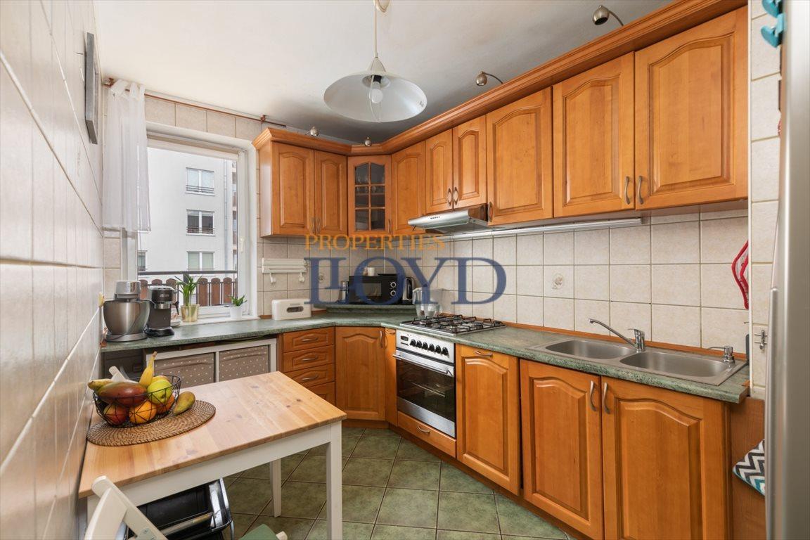 Mieszkanie trzypokojowe na sprzedaż Piaseczno, Strusia  71m2 Foto 3