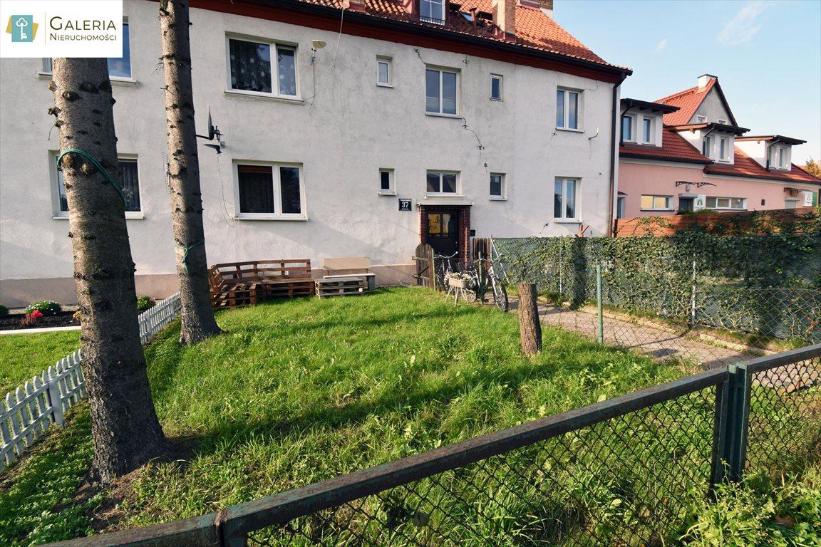 Mieszkanie dwupokojowe na sprzedaż Elbląg, Sadowa  47m2 Foto 9