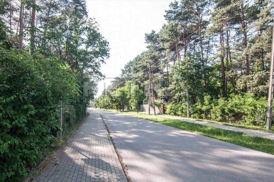 Działka budowlana na sprzedaż Izabelin C, Jana Karola Chodkiewicza  1178m2 Foto 5