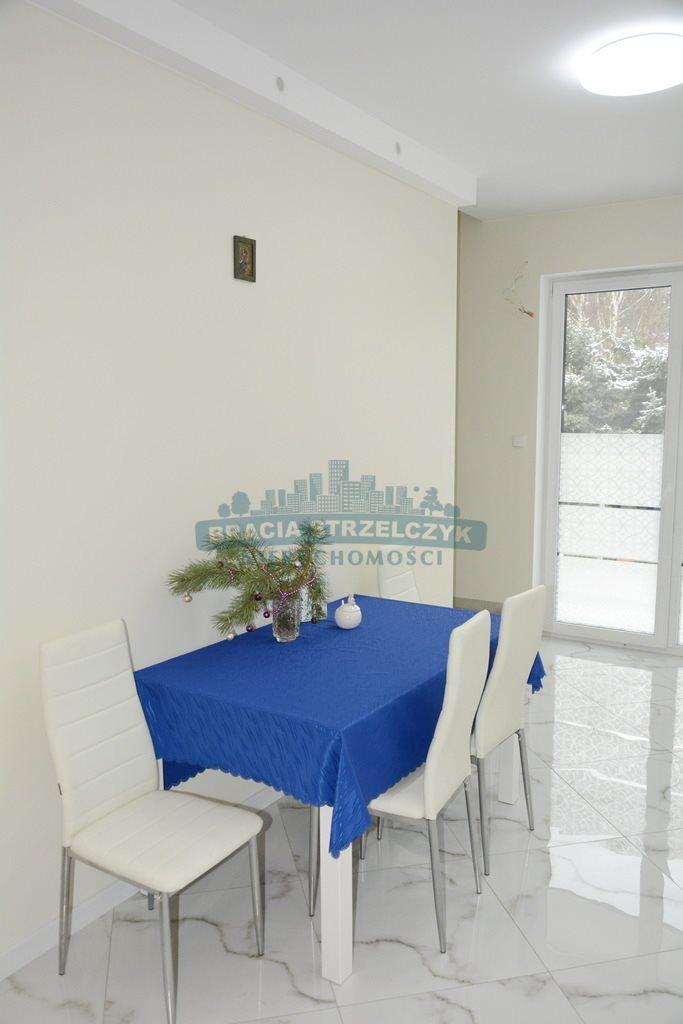 Mieszkanie czteropokojowe  na sprzedaż Marki  150m2 Foto 9