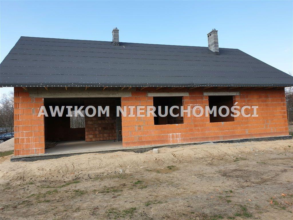 Dom na sprzedaż Grodzisk Mazowiecki, Jaktorów  127m2 Foto 3