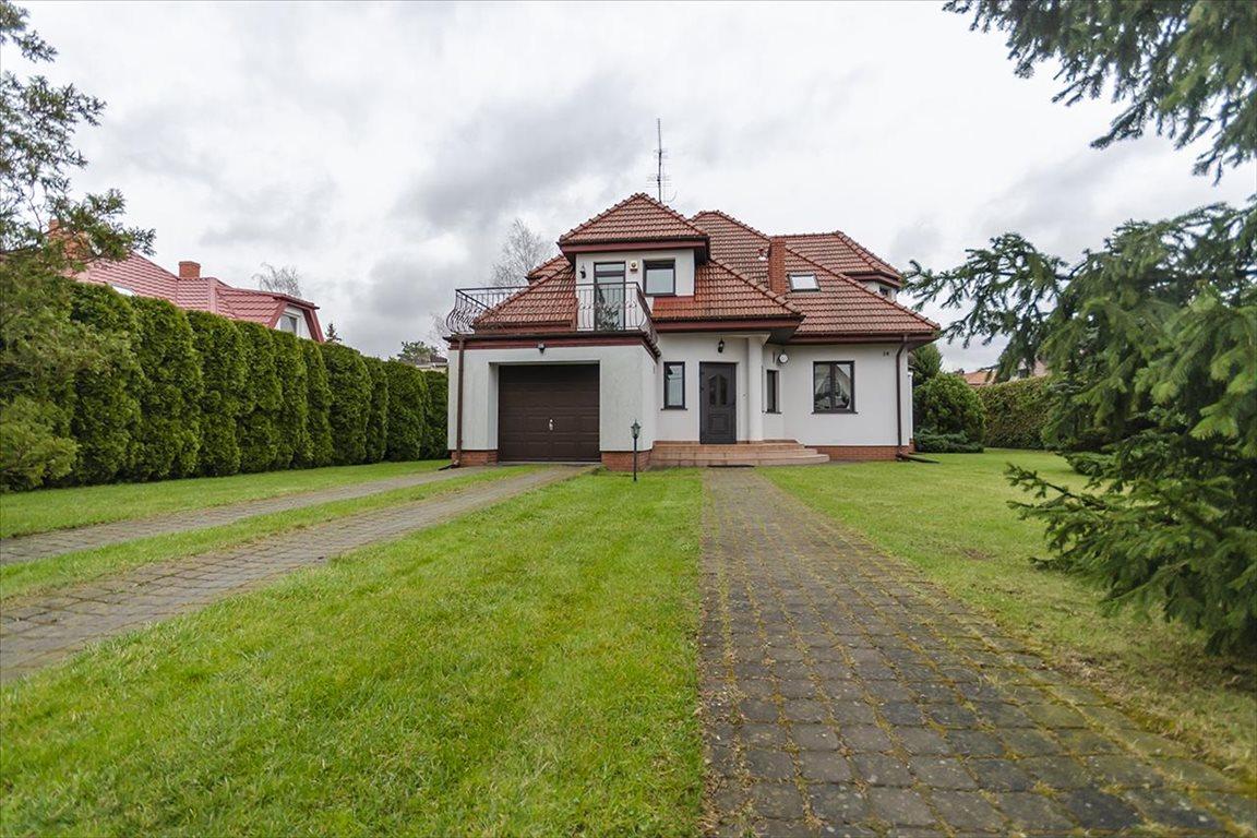 Dom na sprzedaż Chyliczki  273m2 Foto 1