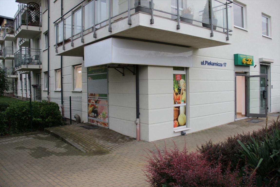 Lokal użytkowy na sprzedaż Gdańsk, Morena, Piekarnicza  71m2 Foto 9