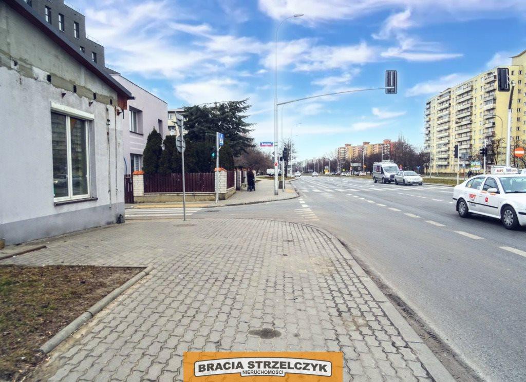 Lokal użytkowy na wynajem Warszawa, Targówek, Bródno, Piotra Wysockiego  131m2 Foto 2