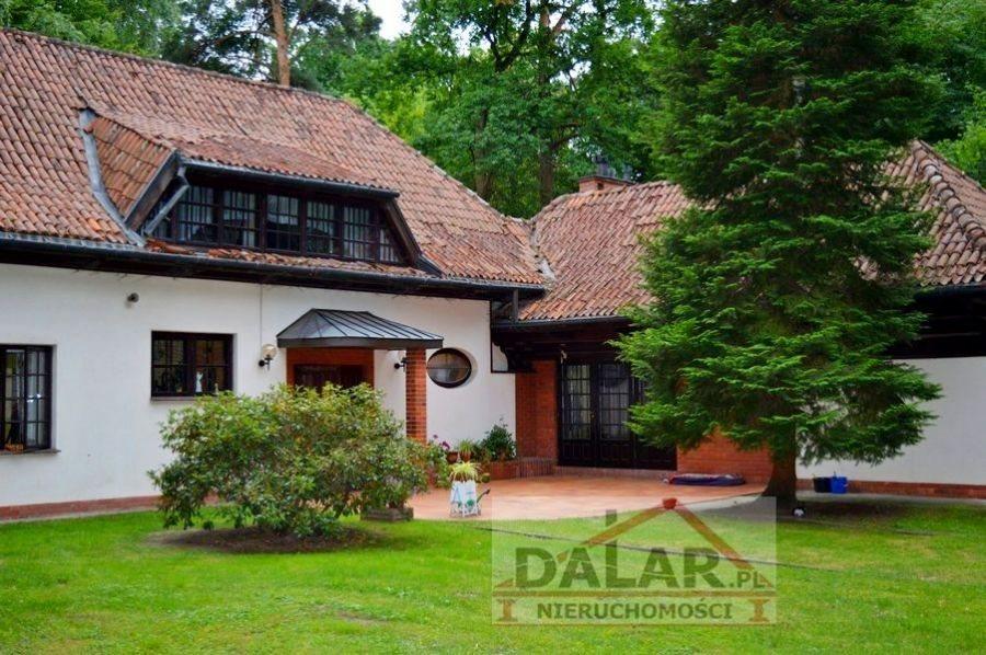 Dom na sprzedaż Piaseczno, Zalesie Dolne  350m2 Foto 13