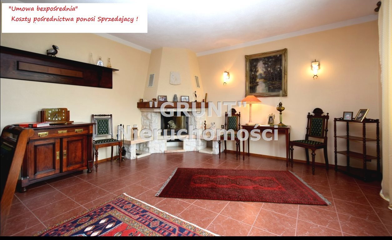 Dom na sprzedaż Kłębowiec  336m2 Foto 3