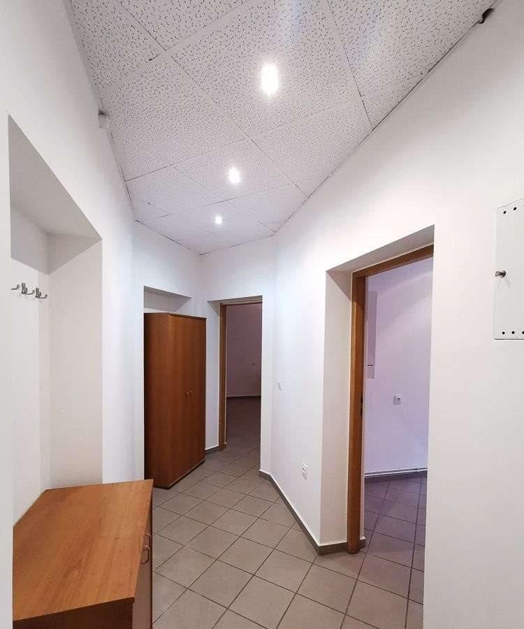 Mieszkanie dwupokojowe na wynajem Poznań, Wilda, Fabryczna  49m2 Foto 5