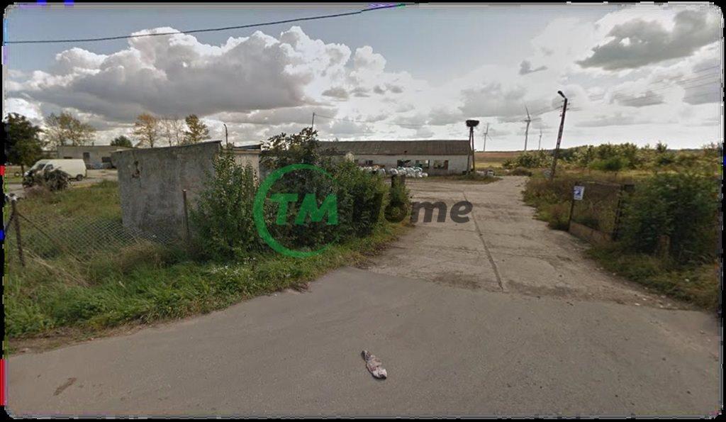 Lokal użytkowy na sprzedaż Pomyje  25700m2 Foto 11