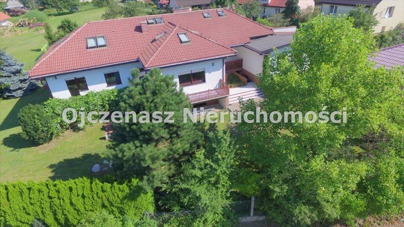 Lokal użytkowy na sprzedaż Sępólno Krajeńskie, Lutówko  500m2 Foto 4