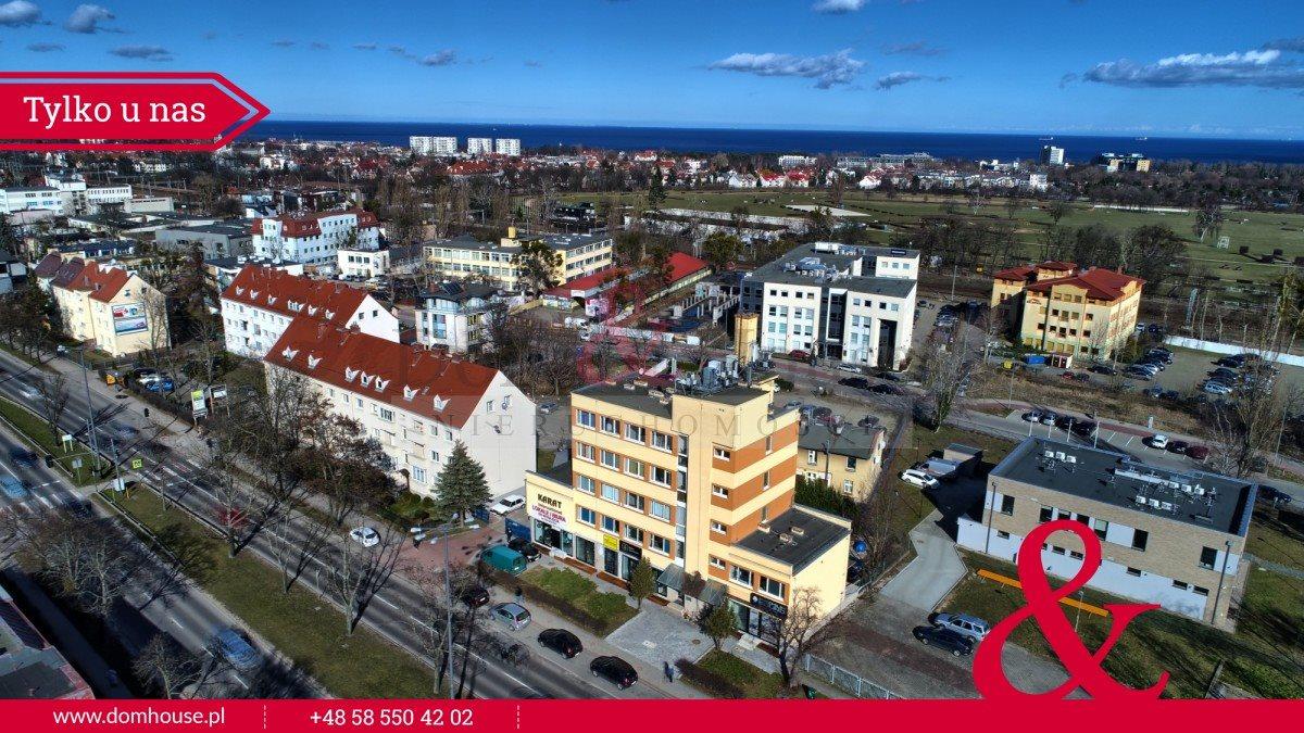 Lokal użytkowy na sprzedaż Sopot, Centrum, Niepodległości  2125m2 Foto 6
