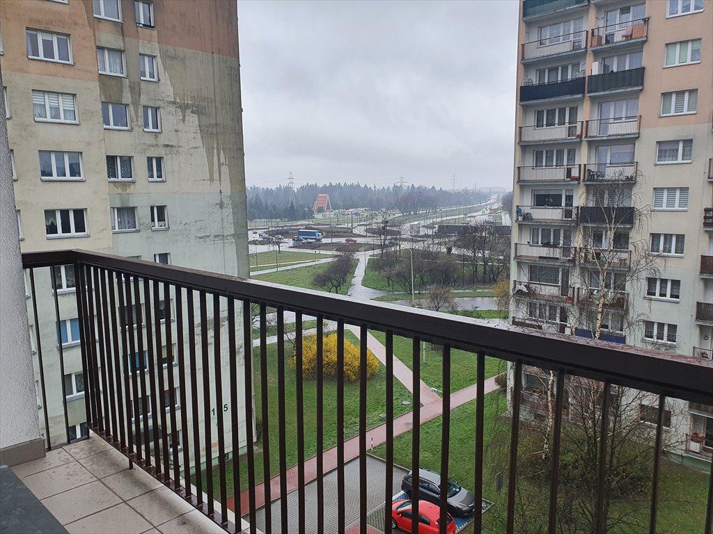 Mieszkanie dwupokojowe na sprzedaż Łódź, Widzew, Ćwiklińskiej  50m2 Foto 11