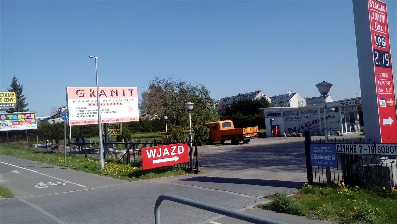 Działka komercyjna na sprzedaż Koszalin, Wilkowo, Gnieźnieńska 87  2850m2 Foto 2