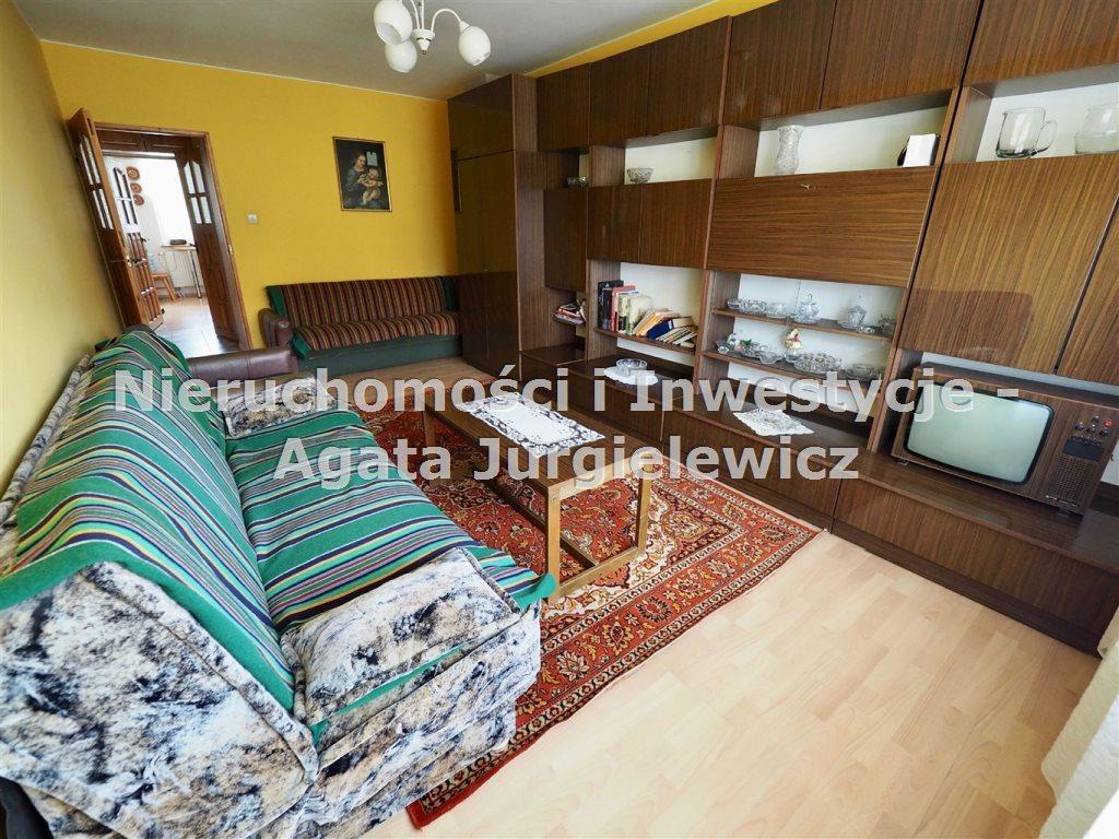 Mieszkanie trzypokojowe na sprzedaż Oleśnica  73m2 Foto 3
