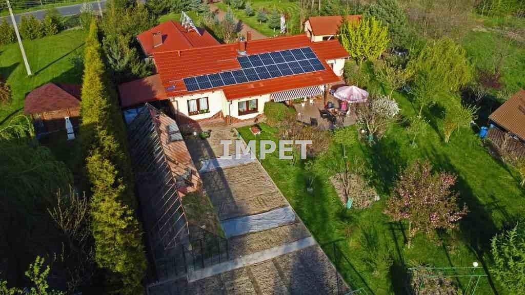 Dom na sprzedaż Mała Wieś Dolna  165m2 Foto 3
