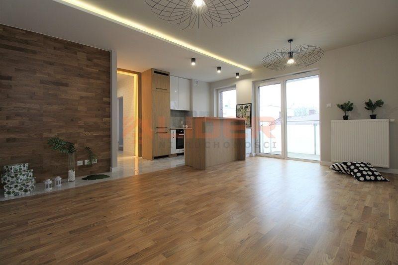 Mieszkanie trzypokojowe na sprzedaż Białystok, Os. Piasta  58m2 Foto 1