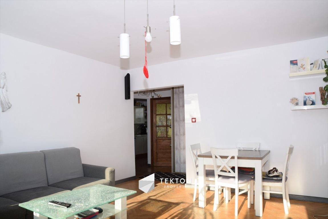 Mieszkanie trzypokojowe na sprzedaż Wejherowo, Wejherowo-Nanice, Jana Kochanowskiego  61m2 Foto 1