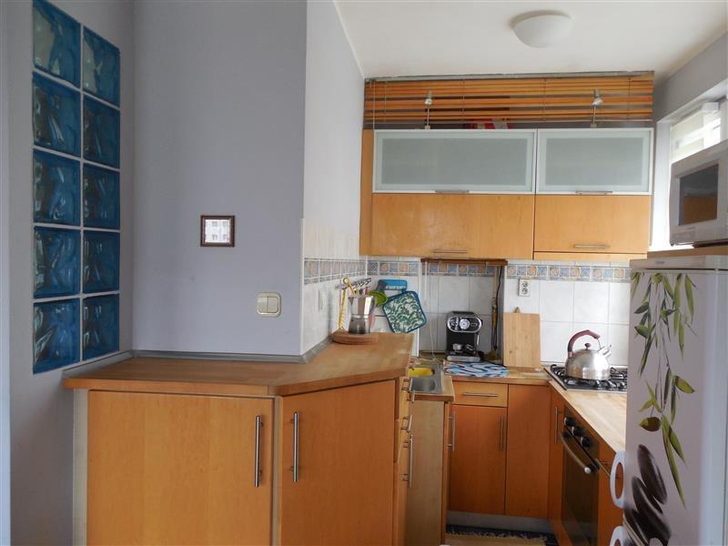 Mieszkanie dwupokojowe na wynajem Sopot, Górny, 23 MARCA  46m2 Foto 6