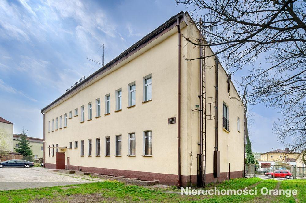 Lokal użytkowy na sprzedaż Krasnystaw  841m2 Foto 3