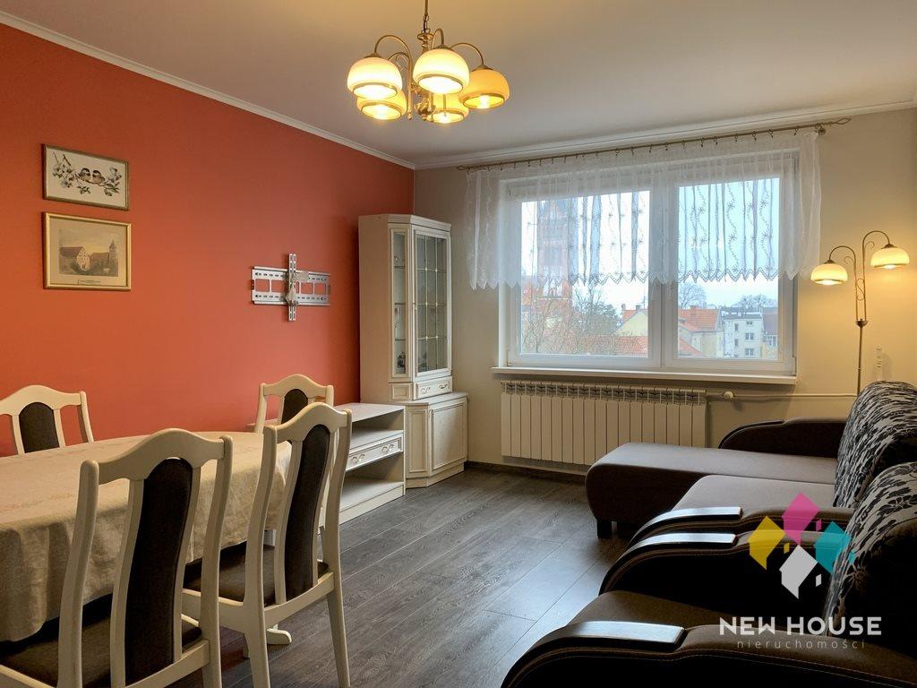 Mieszkanie dwupokojowe na wynajem Olsztyn, Kętrzyńskiego, Mazurska  51m2 Foto 2
