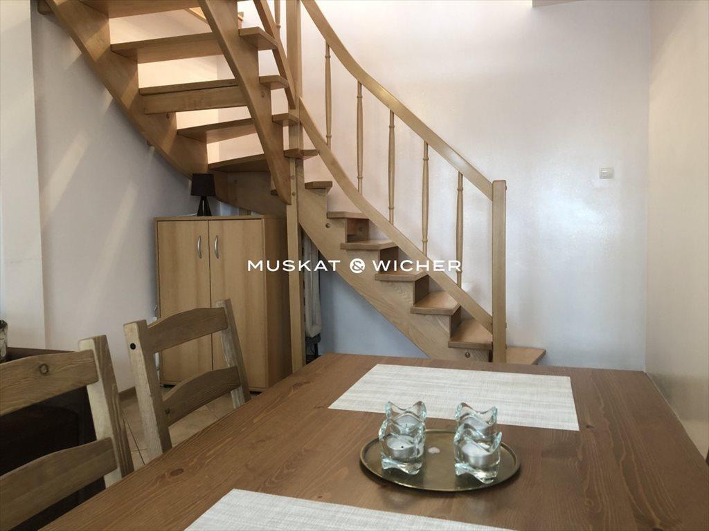 Mieszkanie dwupokojowe na wynajem Gdańsk, Stare Miasto, Ogarna  53m2 Foto 4