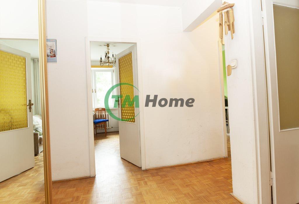 Mieszkanie czteropokojowe  na sprzedaż Warszawa, Mokotów, Stegny, Egejska  64m2 Foto 3