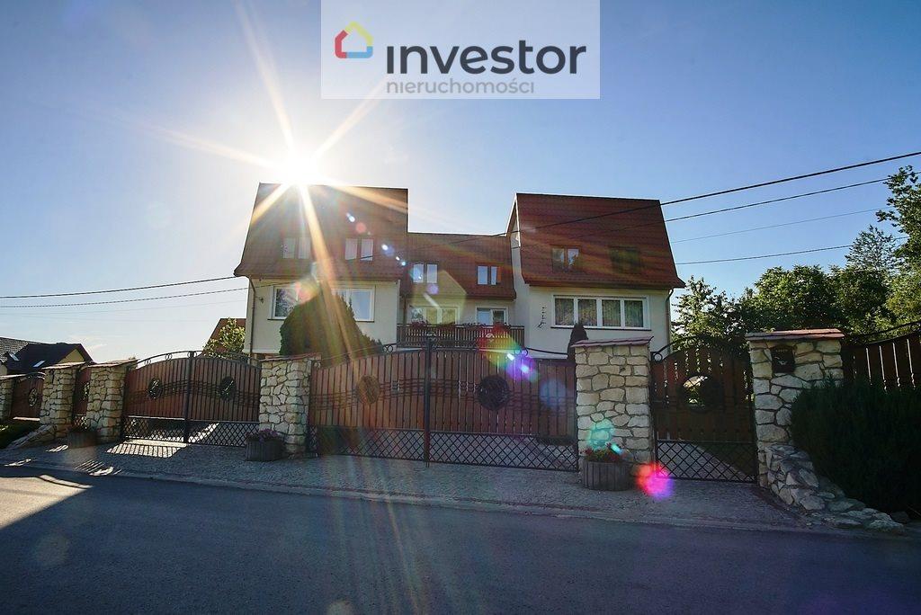 Dom na sprzedaż Kielce  160m2 Foto 3