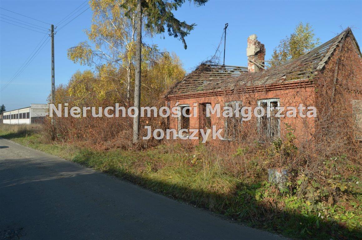 Działka inna na sprzedaż Zduńska Wola  5400m2 Foto 1