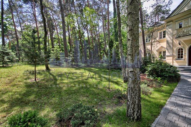 Dom na sprzedaż Konstancin-Jeziorna  1200m2 Foto 3