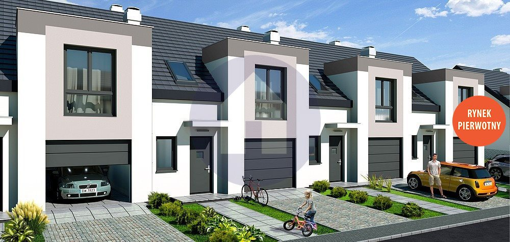 Dom na sprzedaż Pszenno  116m2 Foto 1