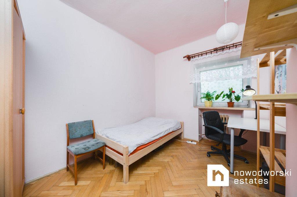 Mieszkanie trzypokojowe na sprzedaż Kraków, Grzegórzki, Grzegórzki, Mogilska  57m2 Foto 1