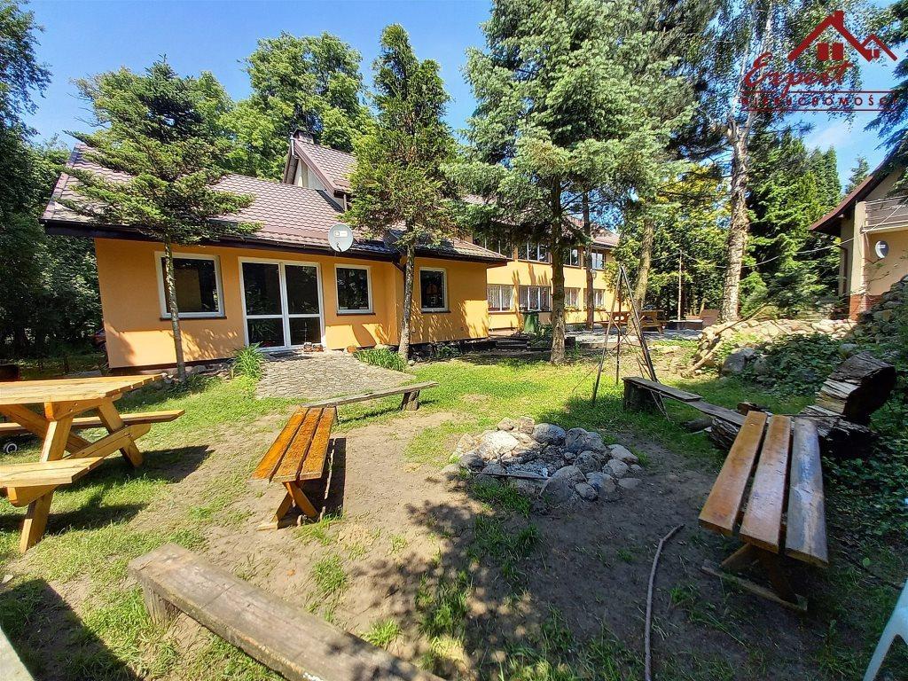 Lokal użytkowy na sprzedaż Nowa Wieś  641m2 Foto 2