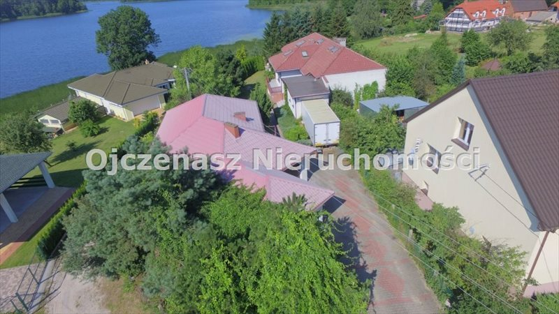 Lokal użytkowy na sprzedaż Sępólno Krajeńskie, Lutówko  500m2 Foto 1