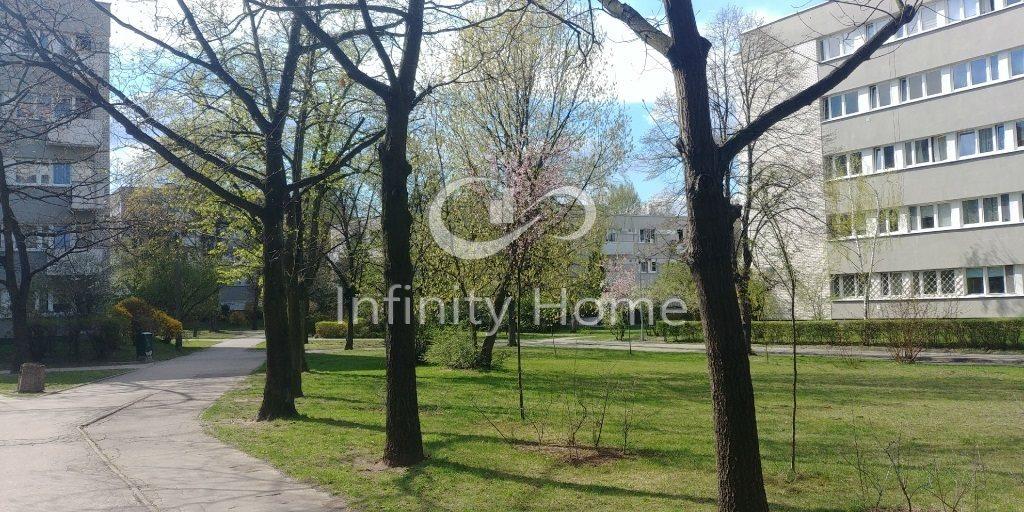 Mieszkanie czteropokojowe  na sprzedaż Warszawa, Żoliborz  65m2 Foto 4
