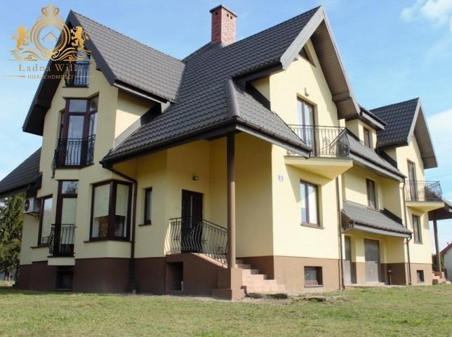 Dom na sprzedaż Wola Gołkowska, Rybna  700m2 Foto 4