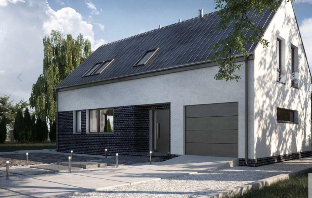 Dom na sprzedaż Nowa Wieś  145m2 Foto 2