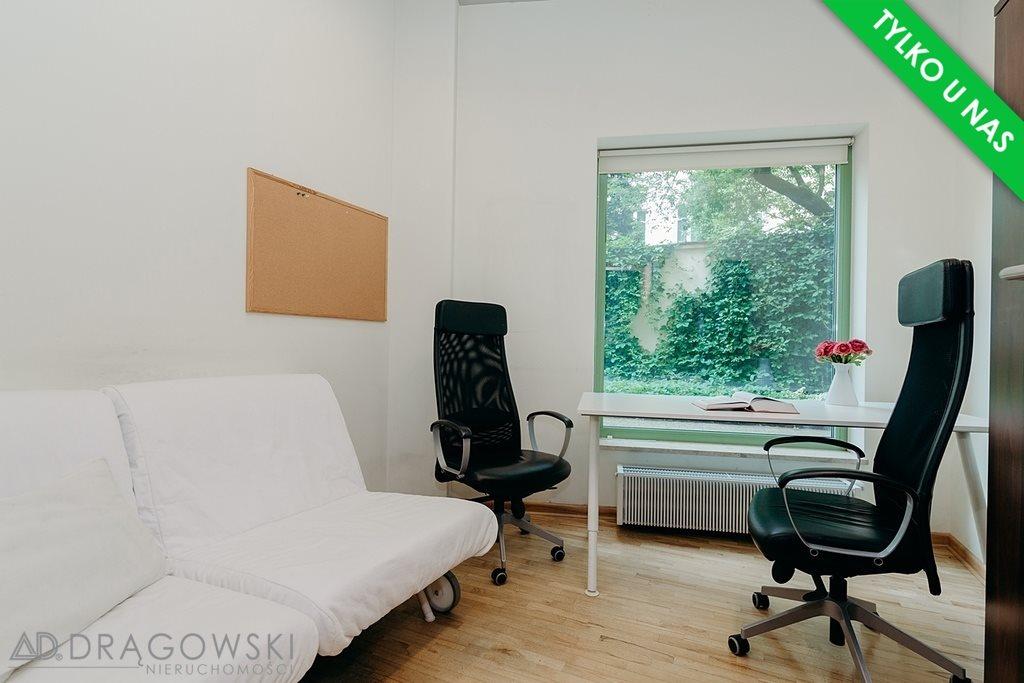 Lokal użytkowy na sprzedaż Warszawa, Śródmieście, al. Jana Chrystiana Szucha  151m2 Foto 6