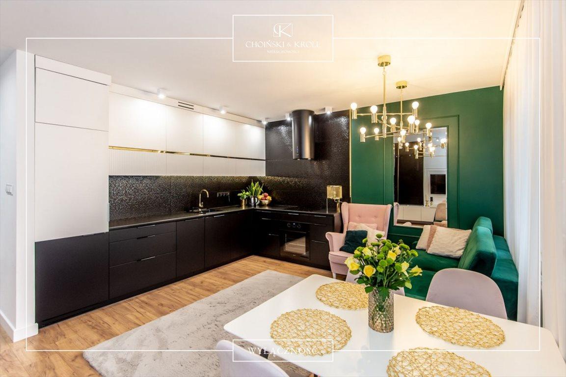 Mieszkanie trzypokojowe na sprzedaż Poznań, Górczyn, Sielska  61m2 Foto 2
