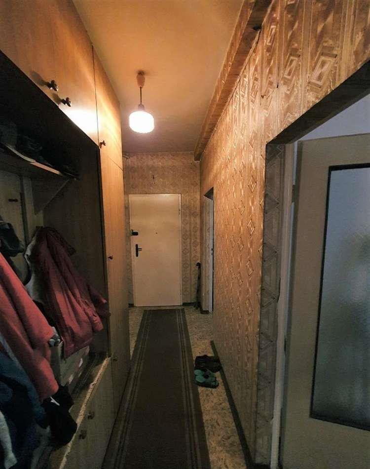 Mieszkanie dwupokojowe na sprzedaż Stargard, Kluczewo, Kolejowa 4  55m2 Foto 6