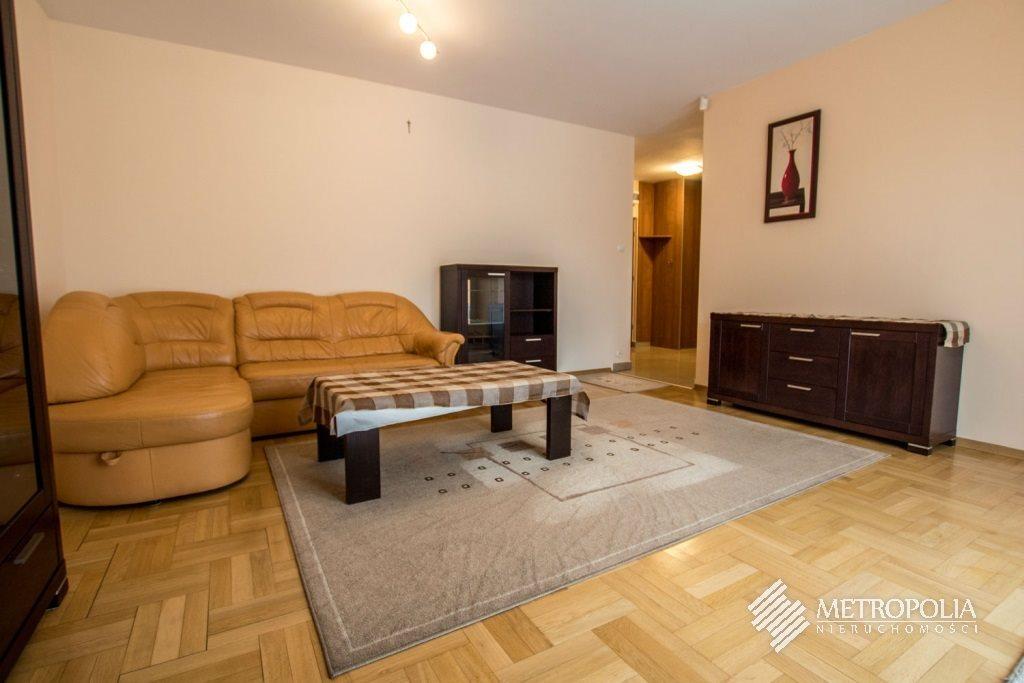 Mieszkanie dwupokojowe na wynajem Kraków, Prądnik Czerwony, Olsza, Pilotów  63m2 Foto 5