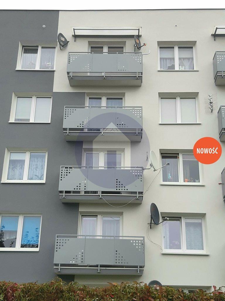 Kawalerka na sprzedaż Świdnica, Marii Skłodowskiej-Curie  31m2 Foto 9