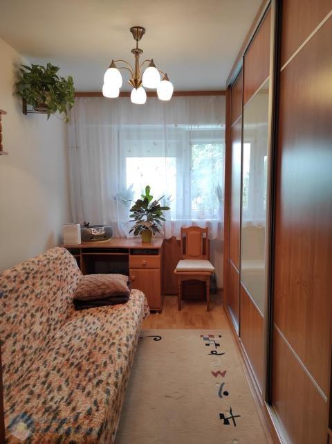 Mieszkanie trzypokojowe na sprzedaż Warszawa, Bielany, Wrzeciono, Nocznickiego Tomasza  48m2 Foto 12