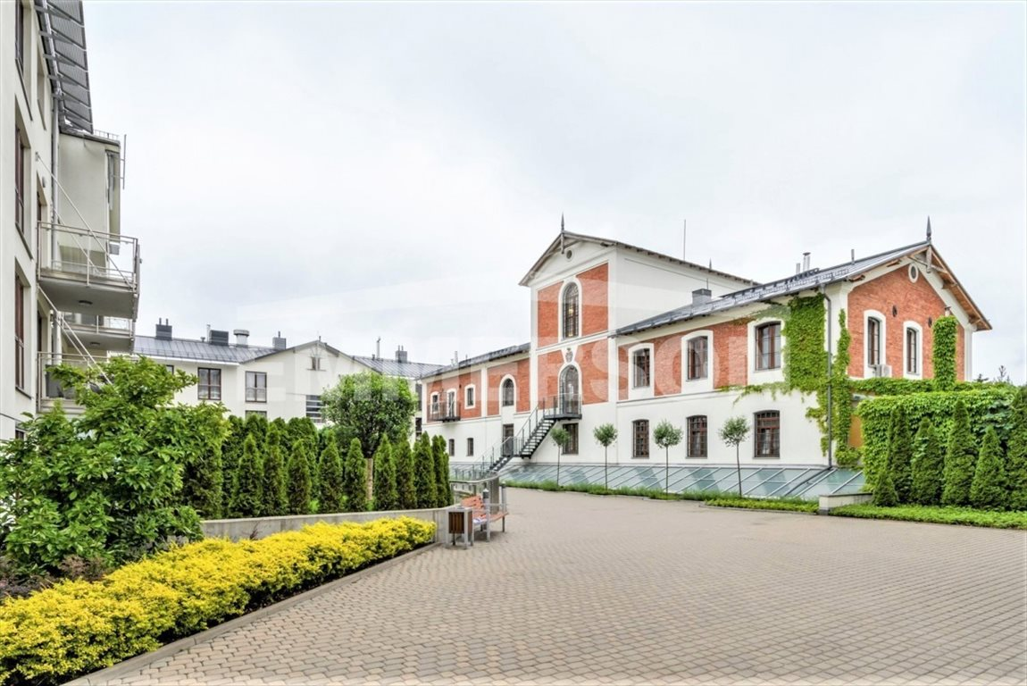 Mieszkanie trzypokojowe na sprzedaż Warszawa, Wilanów, Stanisława Kostki Potockiego  76m2 Foto 1