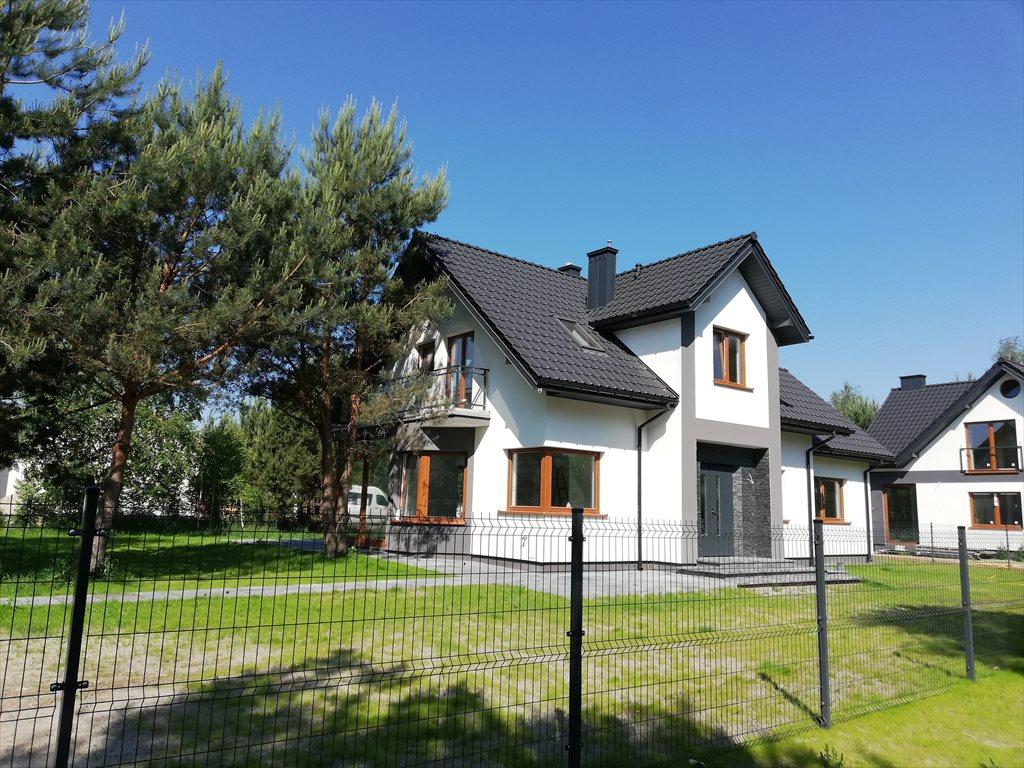 Dom na sprzedaż Piaseczno  100m2 Foto 1