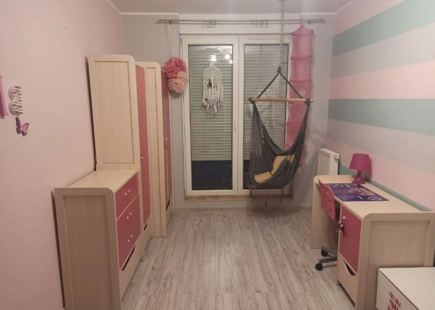 Mieszkanie trzypokojowe na sprzedaż Wrocław, Lipa Piotrowska, Lipa Piotrowska, Okolice  ul. Waniliowej  63m2 Foto 2