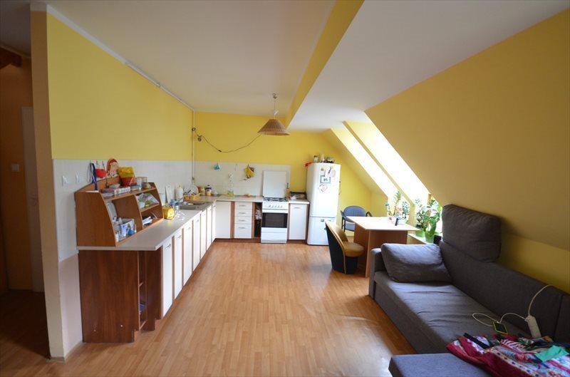 Mieszkanie trzypokojowe na sprzedaż Szczecin, Bukowo, Policka  80m2 Foto 1