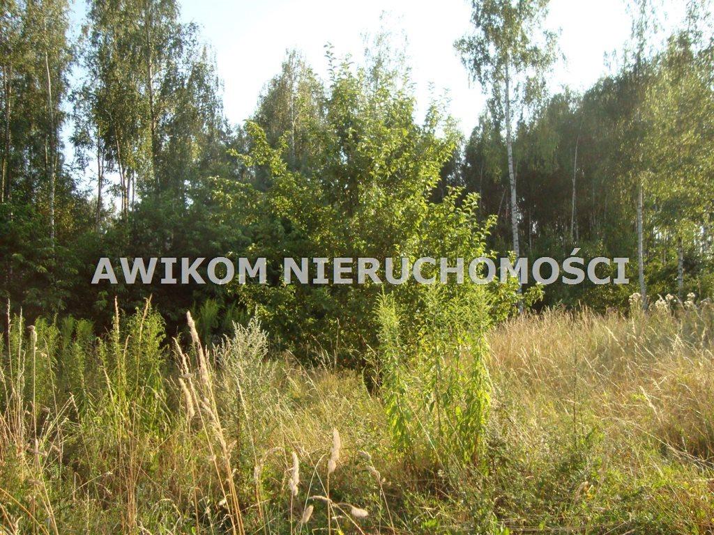 Działka budowlana na sprzedaż Żelechów  1335m2 Foto 2