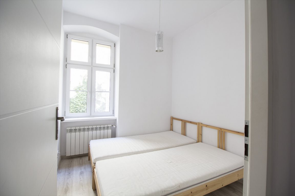 Mieszkanie dwupokojowe na wynajem Poznań, Centrum, Wierzbowa  31m2 Foto 7