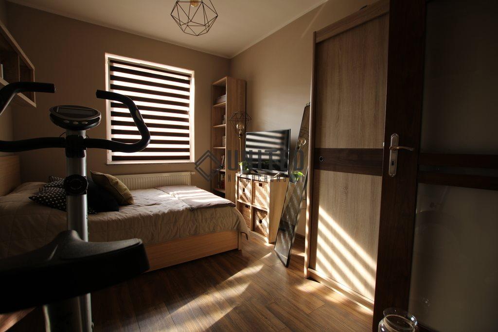 Mieszkanie dwupokojowe na sprzedaż Wrocław, Huby, Huby, Hubska  52m2 Foto 3